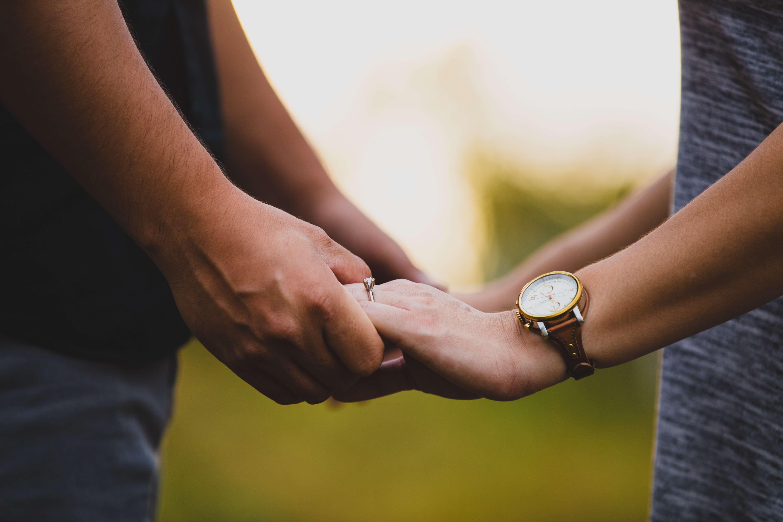 modelos de anéis de noivado
