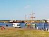 wangerooge-hafen-harlesiel-mit-segelschiff