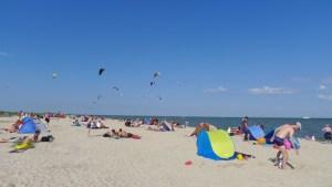 Strand Horumersiel Schillig