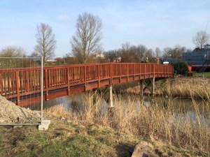 Brücke KW 19