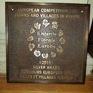Wangerland gewinnt Preis im Europäischen Wettbewerb