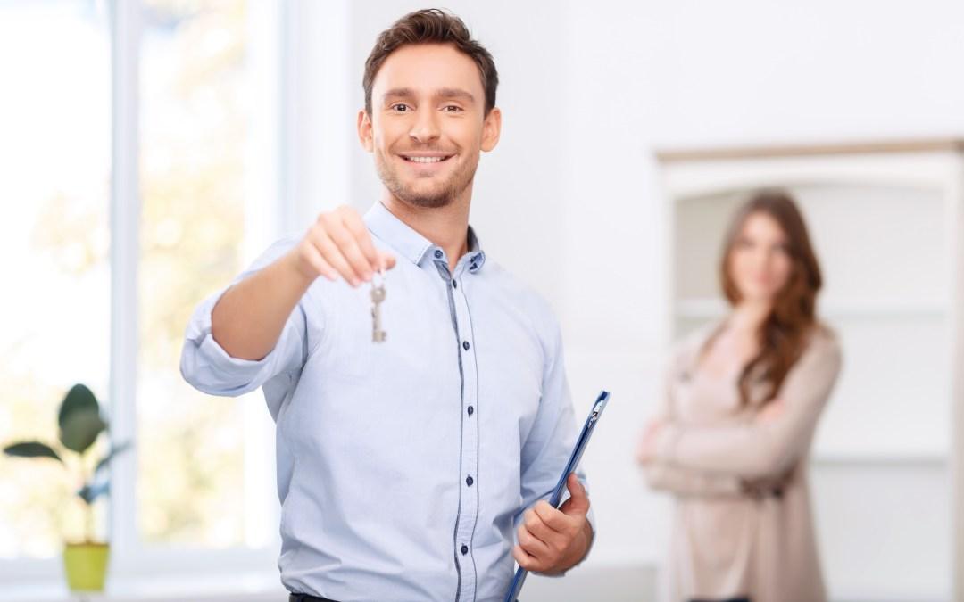 ¿Si estuvieras buscando a un Asesor Inmobiliario, te contratarías?