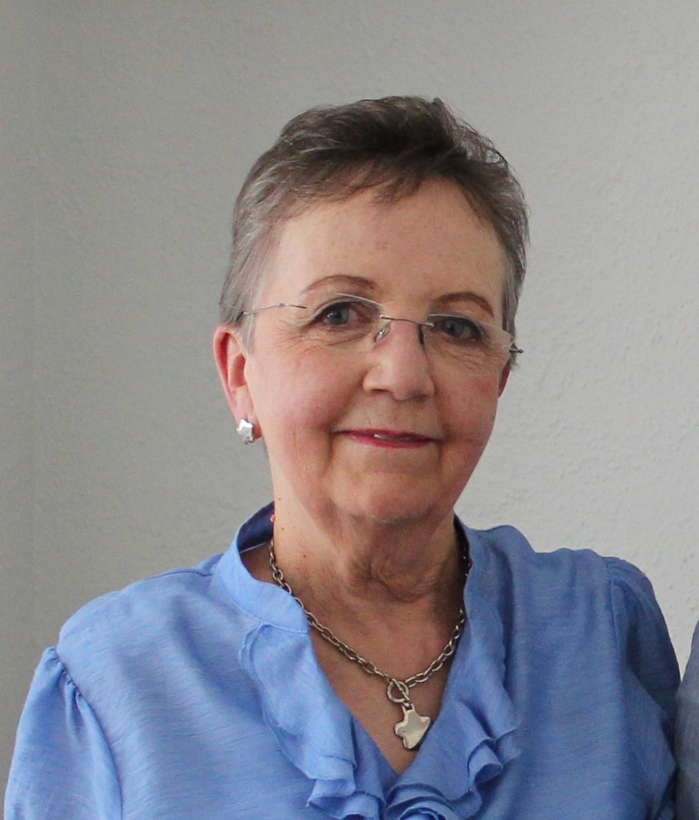Gabriela Rodríguez de Salgado