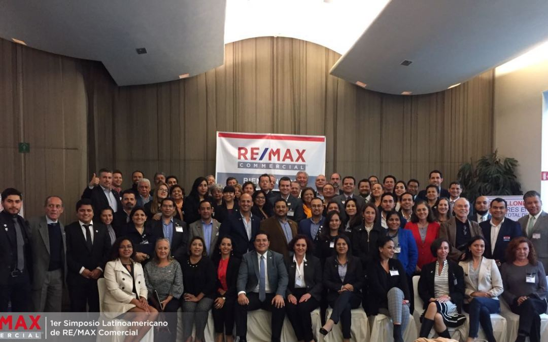 1er Simposio Latinoamericano de REMAX Comercial