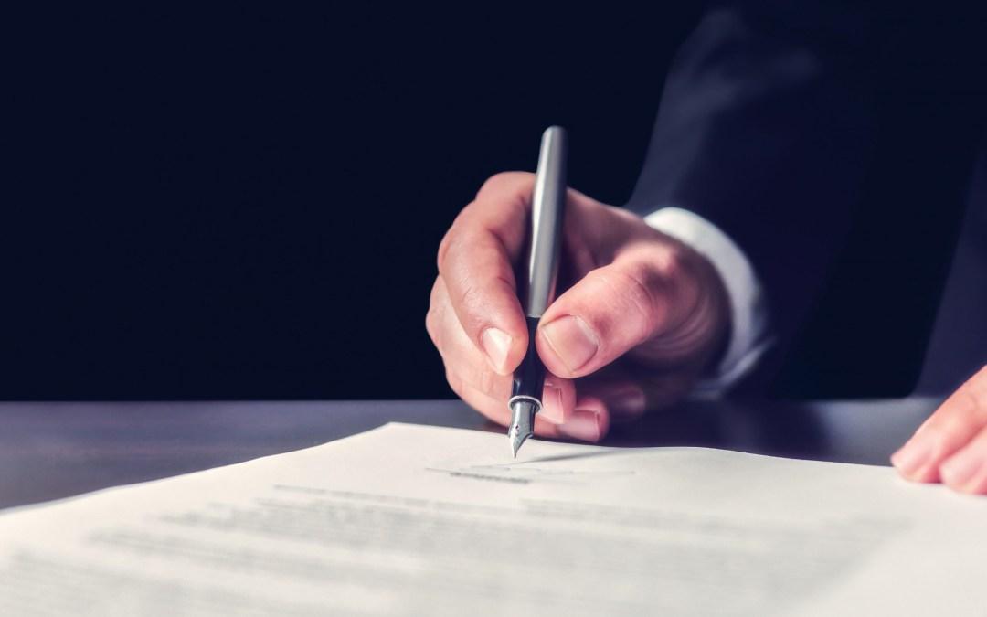 ¿Cuáles son los elementos de un contrato de Compra – Venta de Inmueble?