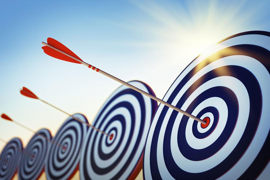 3 sencillas formas de alcanzar metas