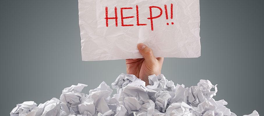3 problemas frecuentes en ventas y cómo resolverlos