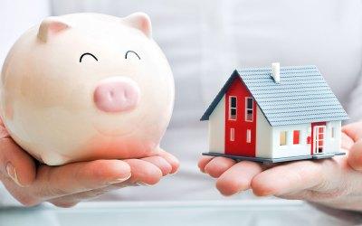 ¿Cómo ahorrar para comprarme una casa?