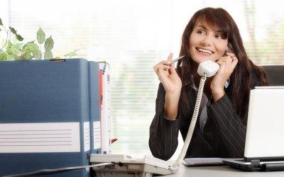 El arte de la venta telefónica
