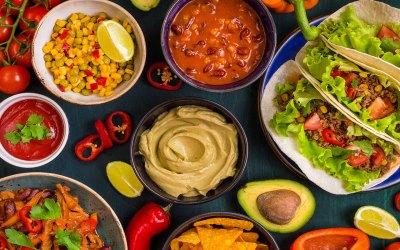 5 consejos para organizar la mejor noche mexicana