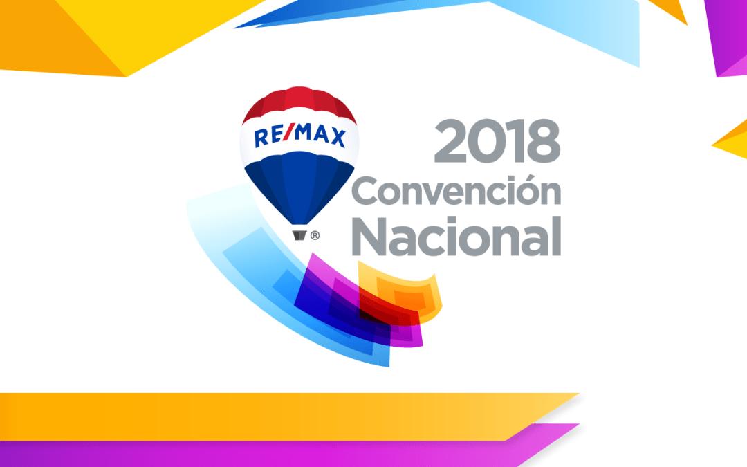 6 enseñanzas que nos dejó la Convención RE/MAX 2018