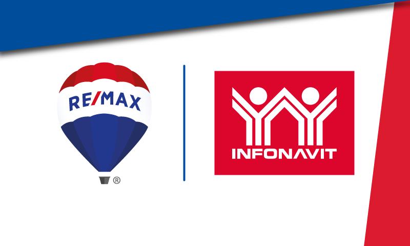 RE/MAX e Infonavit crean alianza