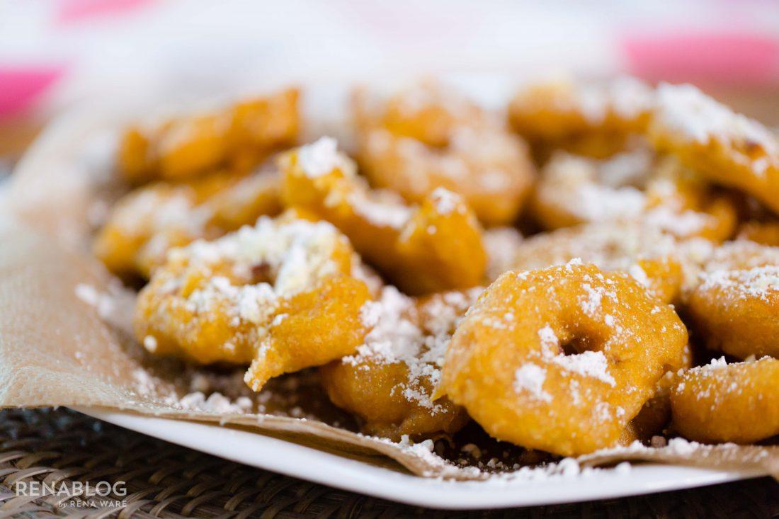 Picarones de Christy Zylstra