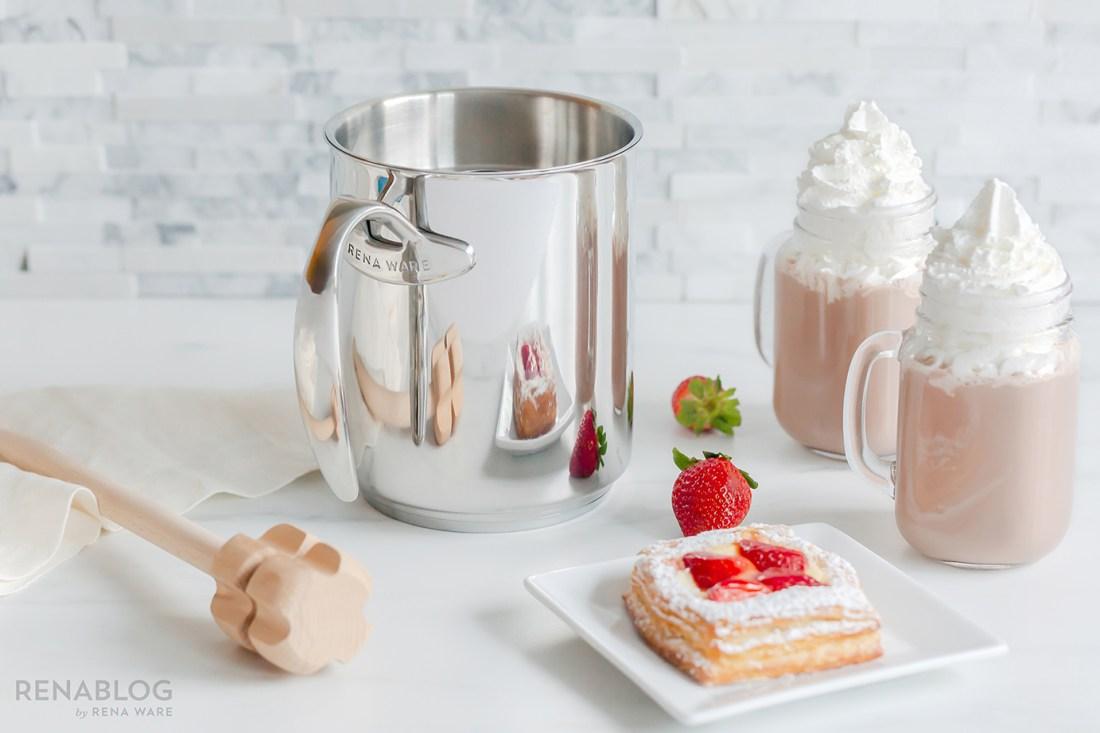 Cafetera Fracesa/Chocolatera