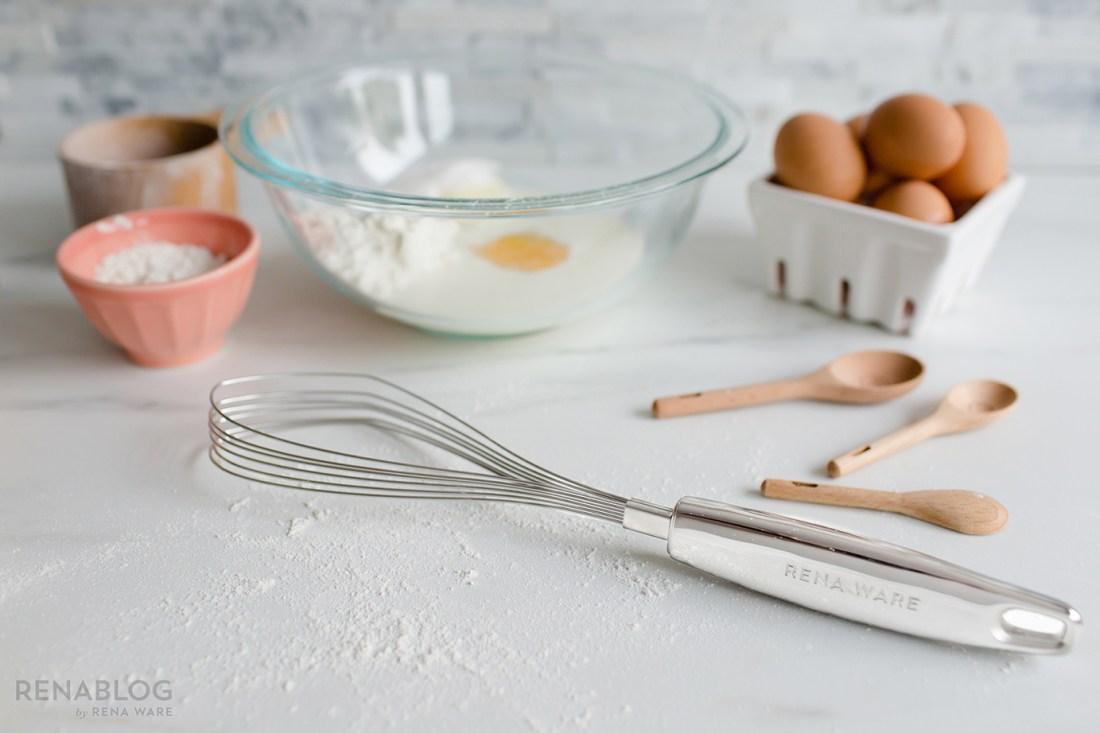 Herramientas básicas para una cocina completa