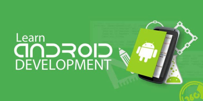 develop the Best Android Application in 2021 in Bangalore