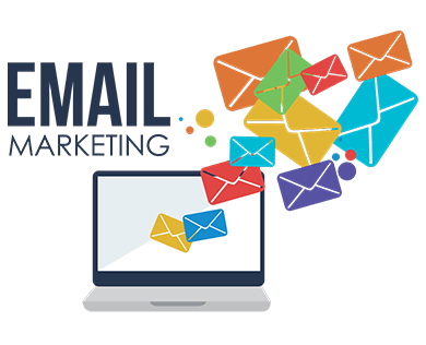 email service from Render infotech