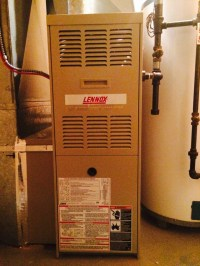 Why Annual Furnace Maintenance is Important