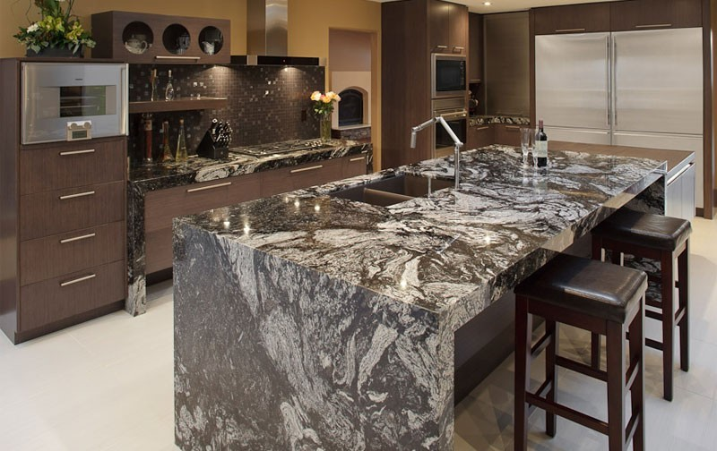 kitchen countertops quartz high flow faucet choosing stone renovationfind blog