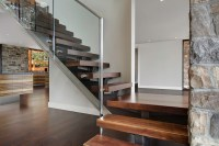 Artistic Stairs Enhance Your Home | Home Renovation Blog ...