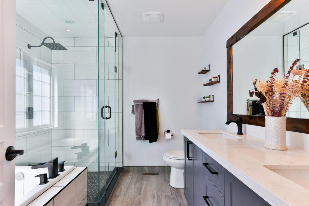 bathroom renovation cost in canada