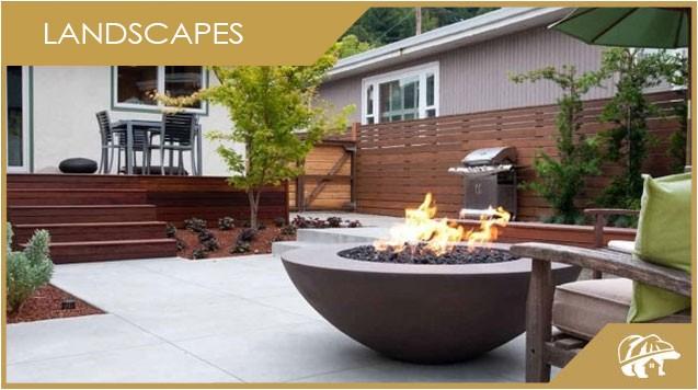 Incorporating Concrete Into Your Backyard Landscape — RenovationFind Blog