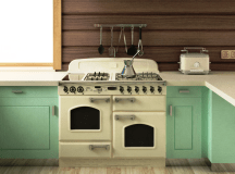 Kitchen Decorating Ideas for an Old Apartment - Rent.com Blog