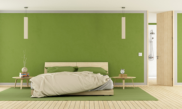 5 Beautiful Accent Wall Ideas To Spruce Up Your Home: 5 Great Accent Wall Ideas