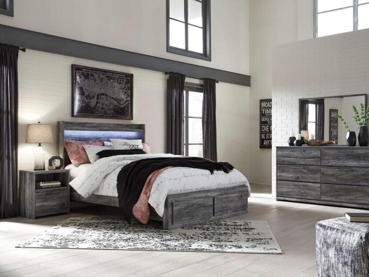 Ashley Baystorm Bedroom Set