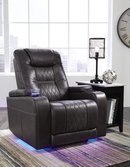 Ashley Composer Recliner