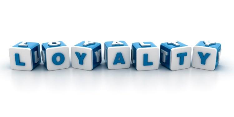 improve customer loyalty