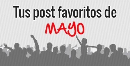 Recopilatorio Mayo