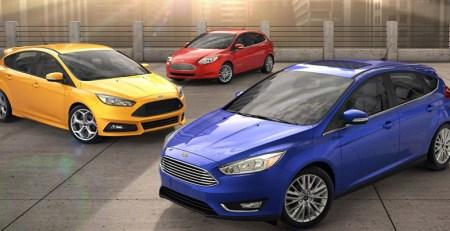 reparar ford focus barato con calidad