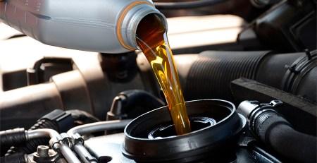 cambiaer aceite y filtro