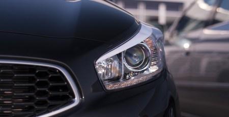 reparar sistemas de iluminación