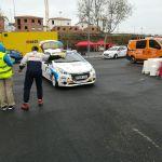 208 R2 rally asfalto