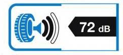 etiqueta neumaticos ruido