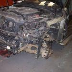 reparar motor kia
