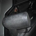 reparar faro ford