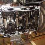 interior motor land rover