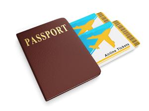 Bizonyos feltételek mellett lehetséges a repülőjegyek módosítása.