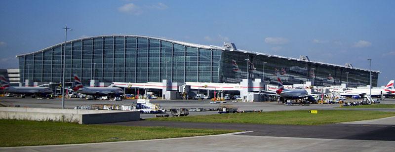 Repterek a nagyvilágban: London - Heathrow