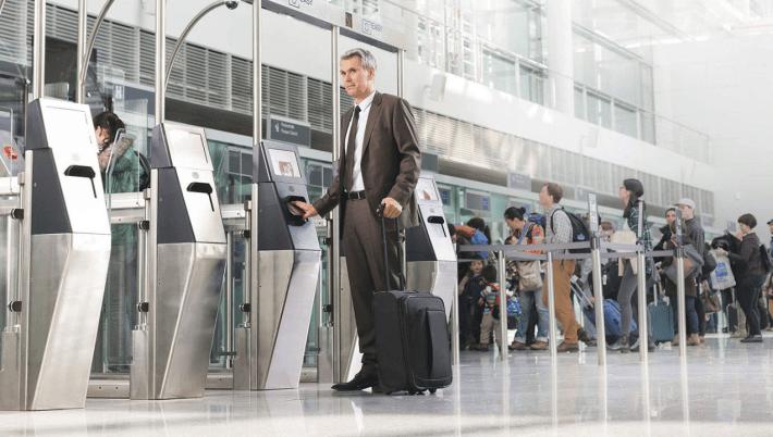 Repterek a nagyvilágból – Müncheni Repülőtér