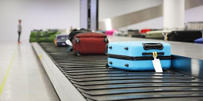 Elveszett poggyász - mi a teendő?