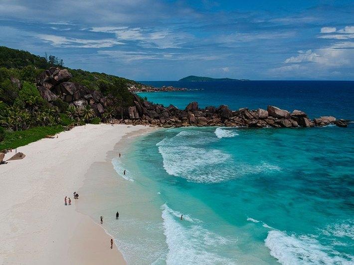 A legszebb trópusi üdülőhelyek