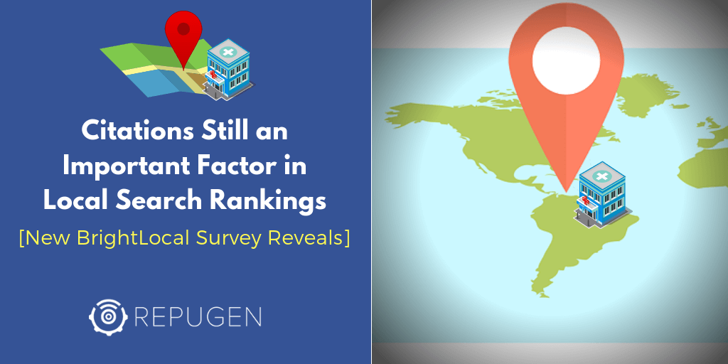Citations Still an Important Factor in Local Search Rankings [New BrightLocal Survey Reveals]