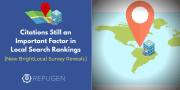 Citations Still an Important Factor in Local Search Rankings