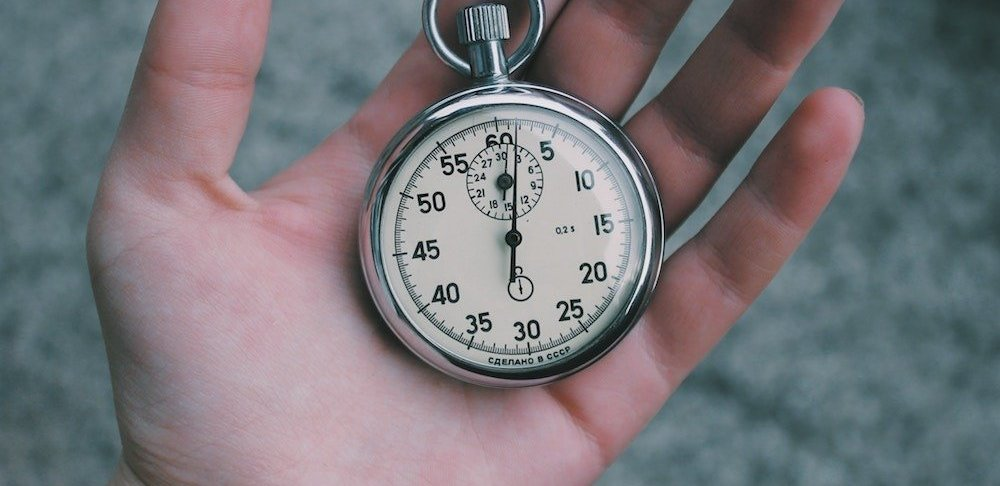 5-minute productivity hacks