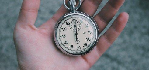 5-minute productivity hacks