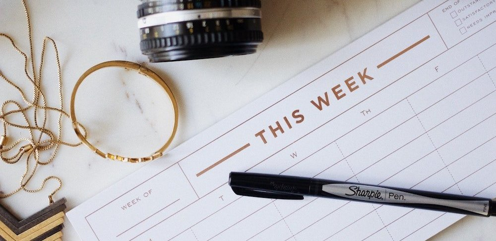 How to make a daily schedule that won't ruin your day - RescueTime